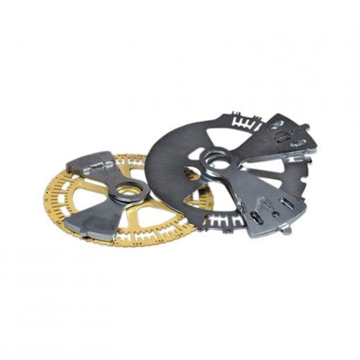 Sweco Forcewheel painosarja