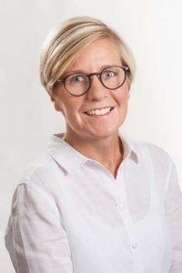 Markkinointi Ulla Grandell