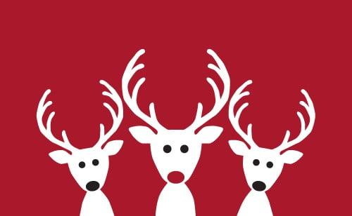 Grönmark toivottaa hyvää joulua kaikille!