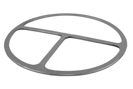 Metallivaippatiiviste, DIN- ja ASME standardien mukaan mitoitettuja tai käyttökohteen mukaan räätälöity.