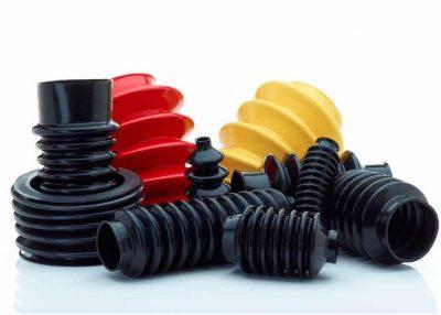Molerit® -suojapalje on joustava suoja sylinterin varsille. Soveltuu erinomaisesti myös ympäristöön, jossa käsitellään erilaisia kemikaaleja, rasvoja, öljyjä - myös ulkotiloissa.