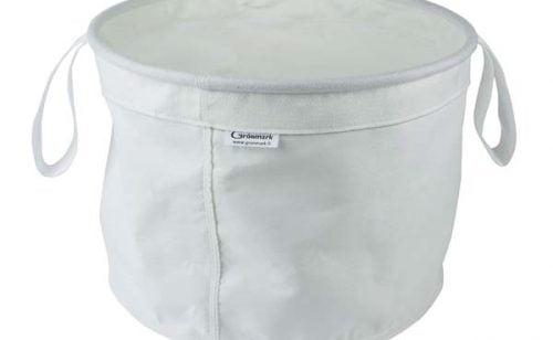 Grönmarkin pussisuodattimet käyttökohteen mukaan räätälöidysti