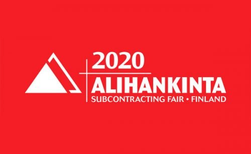 Grönmark mukana Alihankinta 2020 virtuaalitapahtumassa