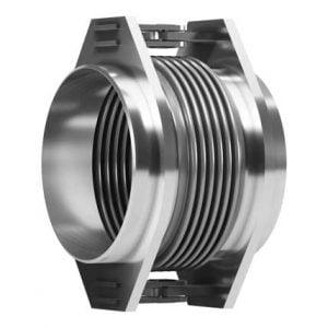 Metallipaljetasain, yksipalkeinen nivelöity saranamekanismi MWP